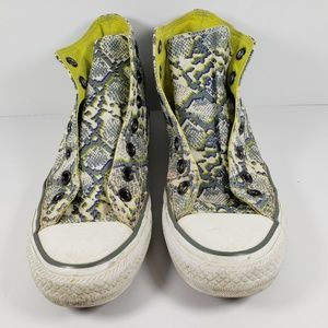 Converse Shoes - Genuine Converse Chuck Taylor CT All Star Unisex